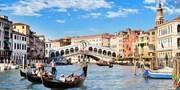 £94 -- Venice Escape w/Breakfast & Murano Island Boat Trip