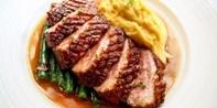¥118起 -- 历史名园 清新夏日 张园 Taste & See 单人工作日午餐 更有双人闲趣晚餐