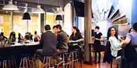$49 -- Roofers Union DC: Dinner for 2 at WaPo Pick, Reg. $90