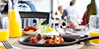 $45 -- Member-Favorite Brunch for 2 w/Bubbly, Reg. $90