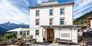 98 € -- Davos/Klosters: Boutiquehotel mit Herz & Seele, -42%