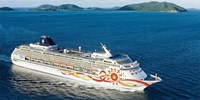 £1799pp -- All-Inc Chile & Argentina Cruise, fr Manchester