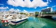 £1299pp -- 15-Nt Grand Caribbean Calypso fom Barbados