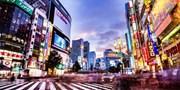 £1499pp -- 16-Nt All-Inc China, Korea & Japan Cruise w/Stays