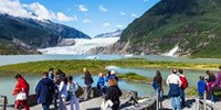 £1779pp -- All-Inc Alaska Cruise w/US Stays & Rockies Train