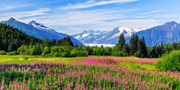 £1799pp -- All-Inc Alaska Cruise w/Rockies & Stays