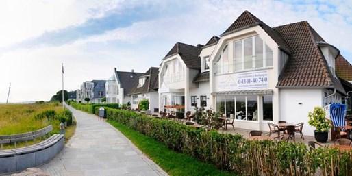 99 € -- Ostsee-Auszeit mit Meerblick & Halbpension, -54%