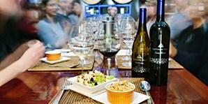 Healdsburg: 5-Course Tasting Menu w/Wine Pairings for 2