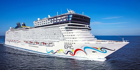 £449pp & up -- June Med Cruise fr Barcelona inc Flights