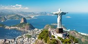£1499pp -- All-Inc South America Cruise w/Buenos Aires & Rio