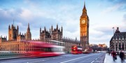$2200* -- Biz Class for 2: London from NYC Nonstop, R/T