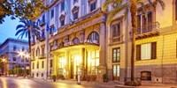 £58 -- Sicily: Palermo Hotel Stay w/Breakfast, Was £119