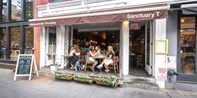 $45 --  NY Mag-Praised Sanctuary T: $80 Food & Drink Credit