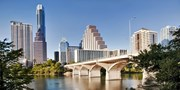 $174 -- Austin Hotel incl. Breakfast thru May