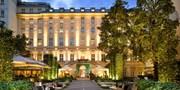 179 € -- Prag: Atemberaubender Luxus im 5*-Hotel, -45%