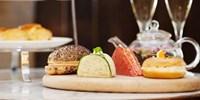 £25 -- Park Lane: Afternoon Tea & Queen's Favourite Cocktail