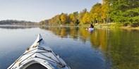 Napa River: Guided History Kayak Tour, Half Off
