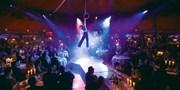 79 € -- Hamburg: Palazzo-Show & Dinner, -39%