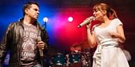ab 11€ -- Residenz: Valentinstags-Konzert mit Balladen & Pop