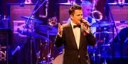 15 € -- Frank-Sinatra-Abend mit Big Band in Günzburg, -42%