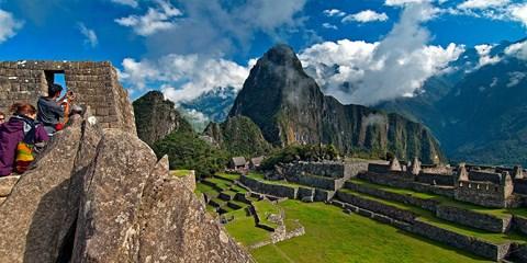2149€ -- Pérou : circuit accompagné de 11 jours, vols inclus