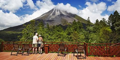1689€ -- Costa Rica : circuit 9j. en pension complète, -110€