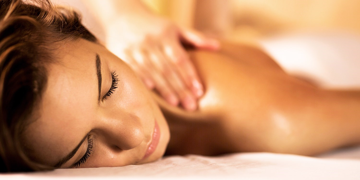 Alchemy Spa: Massage, Wellness Consult & Yoga, Save $100