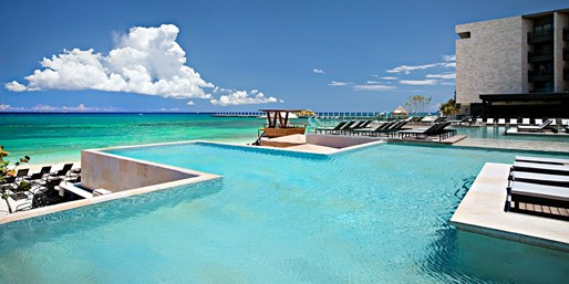 $649 -- Playa del Carmen: Luxe 3-Night Escape, Reg. $1230