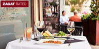 $55 -- Cucina Alessa: 'Excellent' Dinner for 2 w/Wine