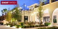 'Wonderful' Winter Park Fine-Dining at Florida's No. 1 Hotel