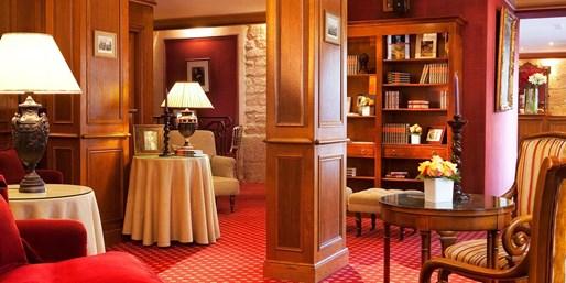 $99 -- 4-Star Paris Hotel w/Breakfast & River Cruise