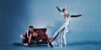 $22 -- Diablo Ballet Weekend Shows in Walnut Creek, 50% Off