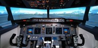£65 -- 60-Minute Boeing 737 Flight-Simulator Experience
