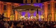 ab 22 € -- Brunnenhof: Sommerkonzerte unter freiem Himmel