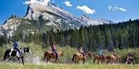 $32 -- Banff Horseback Tour this Spring, Reg. $54