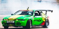 £69 -- Half-Day High-Speed Drifting Experience w/3 Laps