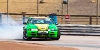 £69 -- High-Speed Drift Car-Driving Experience, 65% Off