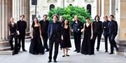 ab 19 € -- Klassisches Festkonzert in der Tonhalle Zürich