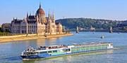 $2775 & up -- European Luxury River Cruises inc Flights