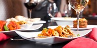 $45 -- Top-Rated Authentic Indian Dinner w/Wine, Reg. $85