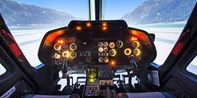 99€ -- Karlsruhe: 1 Std. im Helikopter- oder A320-Simulator