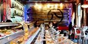 $25 -- Member-Fave Uptown Sushi Spot: 50% Off Food & Drinks