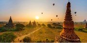 $599 -- Our Cheapest Ever Guided Myanmar Tour, Save 54%