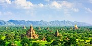 $899 -- Myanmar: 9-Day Tour inc Domestic Flights, Save $701