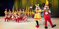 $22.50 -- 'Disney On Ice' in Toronto over March Break