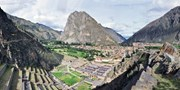 $1550 -- Peru: 7-Nt. Machu Picchu and Peruvian Amazon Tour