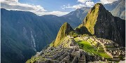 $770 -- 4-Night Salkantay Trek to Machu Picchu