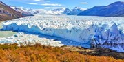 US$1100 -- 5-Nt. Chilean Patagonia Escorted Tour
