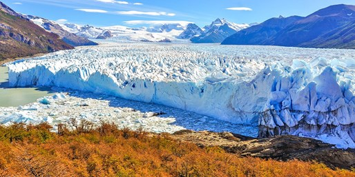 $1100 -- Chile: 5-Nt. Patagonia Adventure