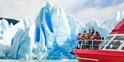 $2500 -- Argentina and Chile: 14-Nt. Patagonia Adventure